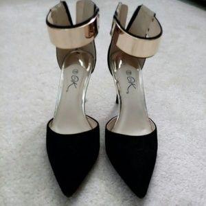 Its Ok heels